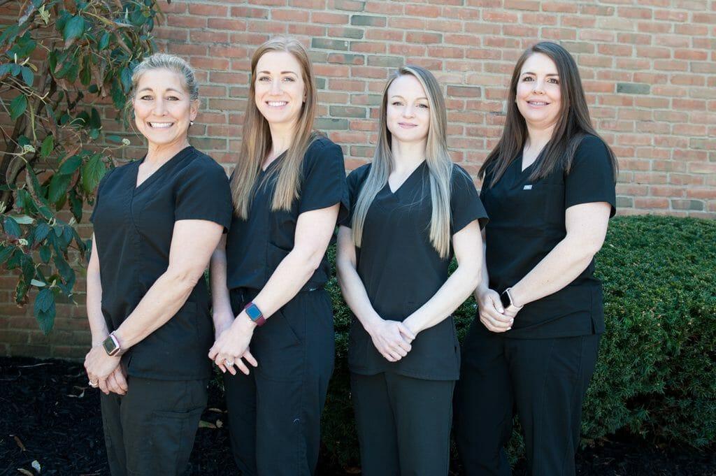 Dental Hygienist Appoitments