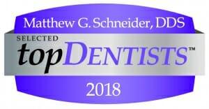 top dentist dr. schneider